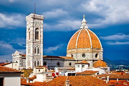 Firenzei-Dom-kupolaja
